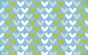 Picture background, texture, hearts, Hearts, Pattern, Seamless