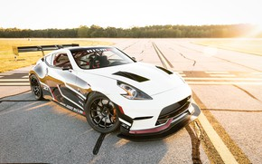 Picture Concept, Nissan, 370Z, 2019, Global Time Attack TT