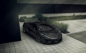Picture coupe, McLaren, 570S, Pogea Racing, 2020, 3.8 L., 666S, V8 Twin Turbo, 666 HP