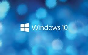 Picture glass, windows, Windows 10