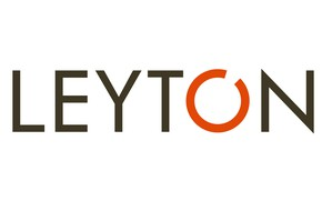 Picture background, logo, logo, white, fon, Leighton, leyton
