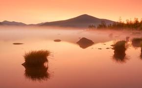 Picture Russia, The Lake Of Jack London, Kolyma, photographer Maxim Evdokimov