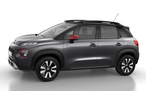 Picture Citroën, C-Series, Aircross, 2020, C3