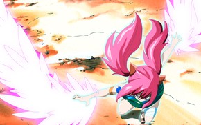 Picture girl, Fairy Tail, Fairy Tail