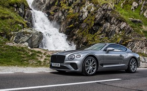 Picture Bentley, Continental, 2018