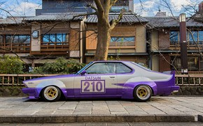 Picture Japan, Nissan, skyline, jdm, hgc211