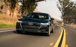 Picture Audi, markup, 2019, A7 Sportback