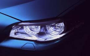 Picture BMW, F10, 550, Zero Project I