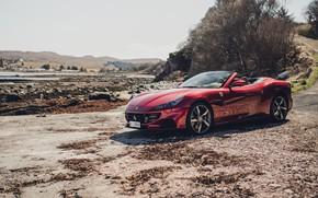 Picture Ferrari, Ferrari, supercar, 2021, Портофино M, Ferrari Portofino M, MODIFICATA, Portofino M