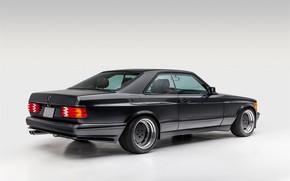 Picture AMG, C126, Mercedec - Benz, 560SEC, OOUPE