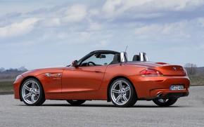Picture BMW, Roadster, side, double, 2013, E89, BMW Z4, Z4, sDrive35is