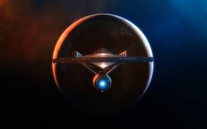 Picture Stars, Planet, Space, Nebula, Ship, Stars, Space, Enterprise, Star Trek, Spaceship, Planet, Fiction, Nebula, GrahamTG, …