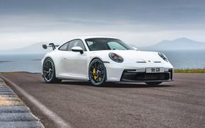 Picture 911, Porsche, GT3, 2021, PDK