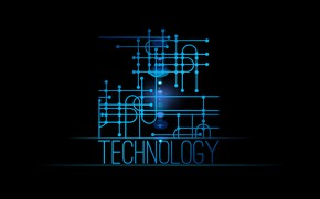 Picture fee, technology, electronics