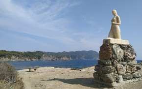 Picture Toulon, var, french riviera, Le Brusc, le Gaou
