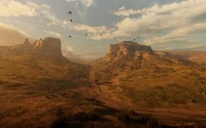 Picture Game, Rockstar Games, Red Dead Redemption 2, Gang, RDR