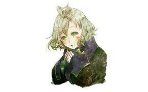 Picture look, white background, Pinocchio, Sinoalice