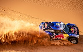 Picture Sand, Mini, Sport, Desert, Machine, Car, 300, Rally, Dakar, Dakar, Rally, Dune, Buggy, Buggy, X-Raid …