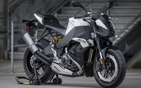 Picture photo, Motorcycle, EBR, 2015-19, 1190SX