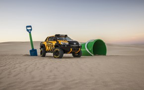 Picture concept, toyota, hilux, tonka
