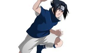 Picture Naruto, Naruto, Sasuke Uchiha