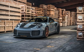 Picture 911, Porsche, GT2 RS, 991, Edo Competition, 2020
