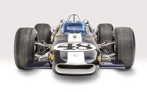 Picture Eagle, 1968, Classic car, Sports car, Indianapolis 500, Indianapolis 500-Mile Race, AAR Eagle