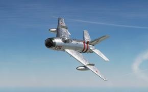 Picture KB MiG, Fighter-interceptor, MiG-19P