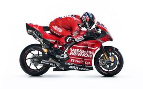 Picture motorcycle, bike, Ducati, Desmosedici, 2019, Desmosedici GP19, GP19