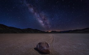 Picture stars, The Milky Way, stars, milky way, Death Valley, death valley, Michael Zheng, Sailing stones, …
