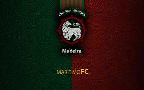 Picture wallpaper, sport, logo, football, First, Maritimo