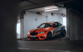Picture tuning, coupe, BMW, Parking, Congress, 2020, F87, M2, BMW M2, M2 Competition, JMS vehicle parts