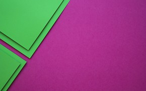 Picture line, abstraction, background, green, geometry, pink, background, Texture, Colorfu