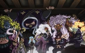 Picture sword, One Piece, armor, anime, blade, ninja, asian, manga, shinobi, kimono, oriental, asiatic, sugoi, ninjaken, …