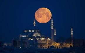 Picture Istanbul, Turkey, Süleymaniye Cami