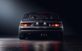Picture Auto, Machine, Grey, Render, Rendering, Widebody, Grey, 635csi, Transport & Vehicles, BMW E24, by Dmitry …