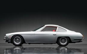Picture Lamborghini, Classic, 1964, Classic car, Gran Turismo, 350GT, Lamborghini 350GT