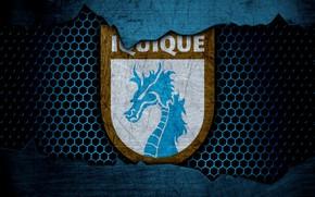 Picture wallpaper, sport, logo, football, Deportes Iquique