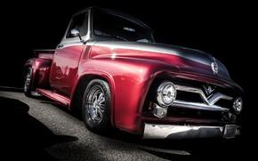 Picture auto, design, pickup