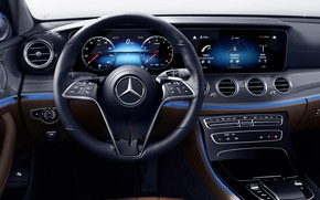 Picture interior, Salon, Mercedes, car, benz, E-Class, Mercedes-Benz E-Class Exclusive