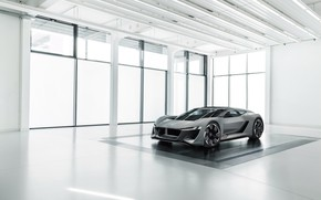 Picture Audi, Audi, the concept, the room, PB18 e-tron