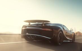 Picture Auto, Machine, Bugatti, Sports car, Forza Motorsport, Chiron, Game Art, Forza Motorsport 7, Bugatti Chiron, …