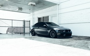 Picture BMW, Car, E92, Fast, M3
