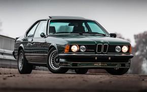 Picture BMW, TURBO, E24, ALPINA, B7S