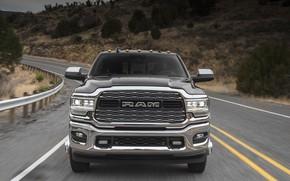 Picture Dodge, dodge, ram2500