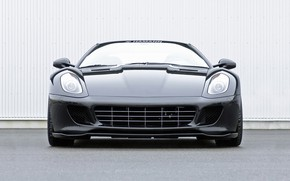 Picture Hamann, Supercar, Ferrari 599 GTB Fiorano, sport RWD limited-edition double