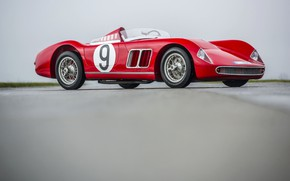 Picture prototype, side view, 1957, Spider, Skoda, 1958, Skoda, Type 968, 1100 OHC