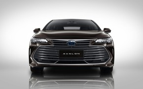 Picture Toyota, Hybrid, 2018, Avalon