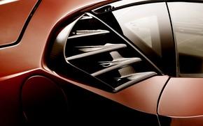 Picture coupe, V10, De Tomaso Pantera, Hurricane, Lamborghini Huracan, 2020, two-door, Project1, Panther ProgettoUno, ARES Design, …