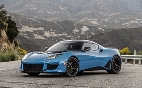 Picture Lotus, Evora, 2020, USA version, Evora GT